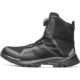 Icebug Walkabout Michelin Wic GTX Chaussures Femme, black